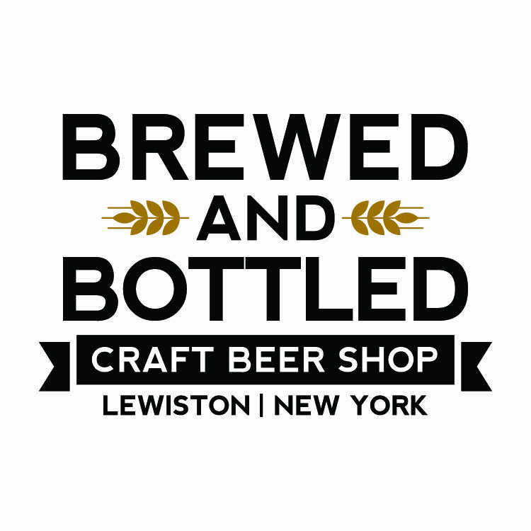 Brewed and Bottled
